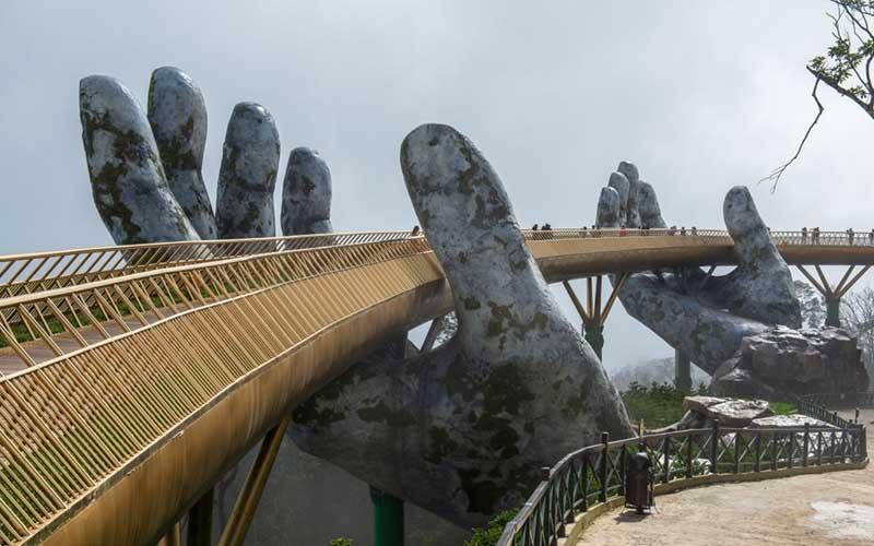Tour Đà Nẵng tháng 7