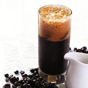 Cafe đen sài gòn